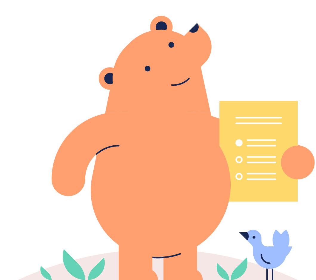 Bear - Results